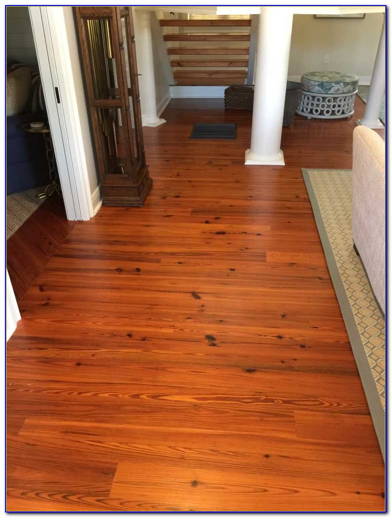 Hardwood Floors Installers Charleston Sc