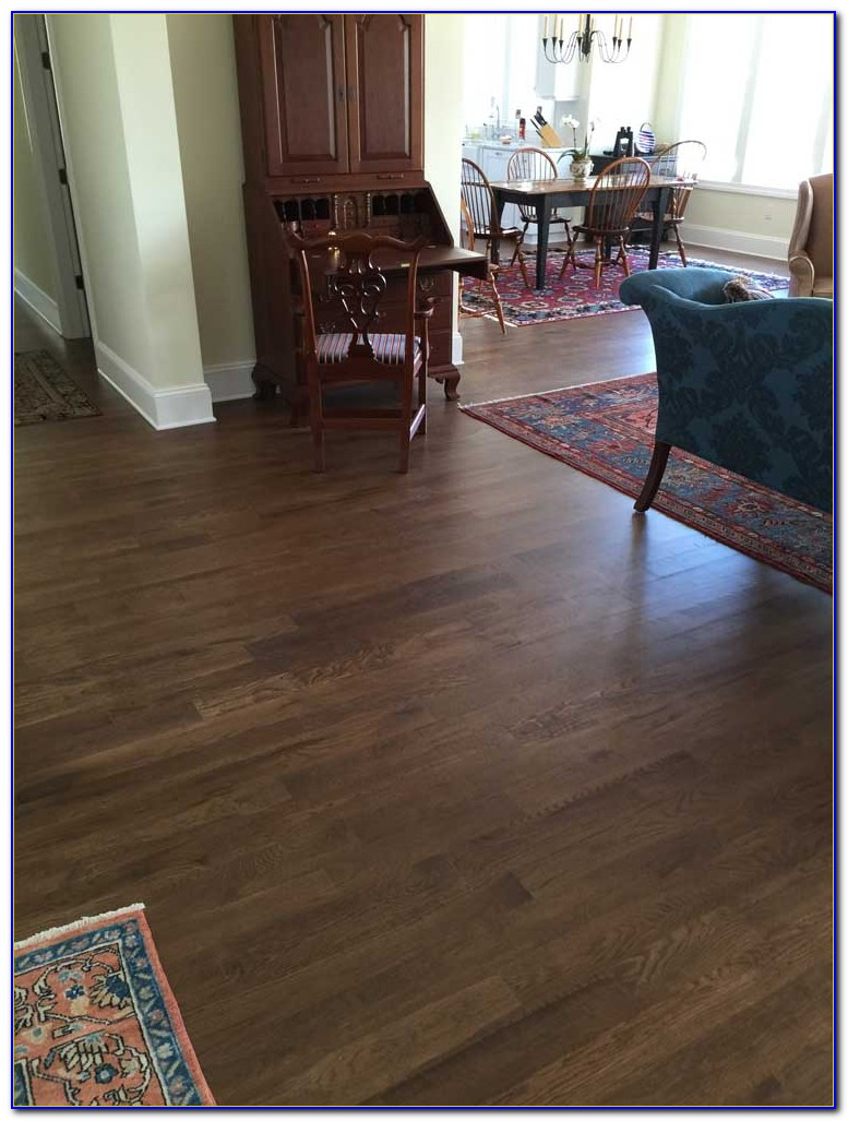 Hardwood Floors North Charleston Sc