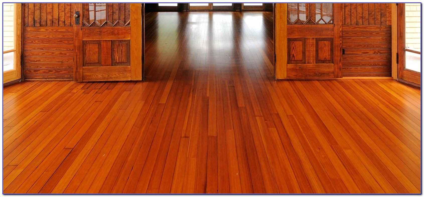 Heart Of Pine Engineered Flooring