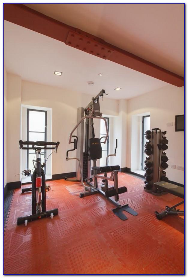 Home Gym Rubber Flooring Canada