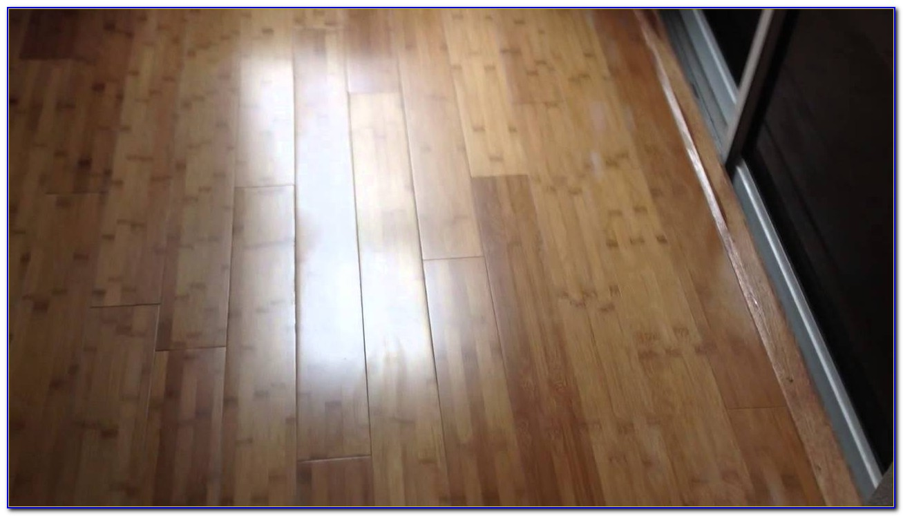 How Many Coats Of Water Based Hardwood Floor Finish