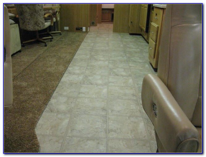 How To Install Grip Strip Resilient Tile Flooring