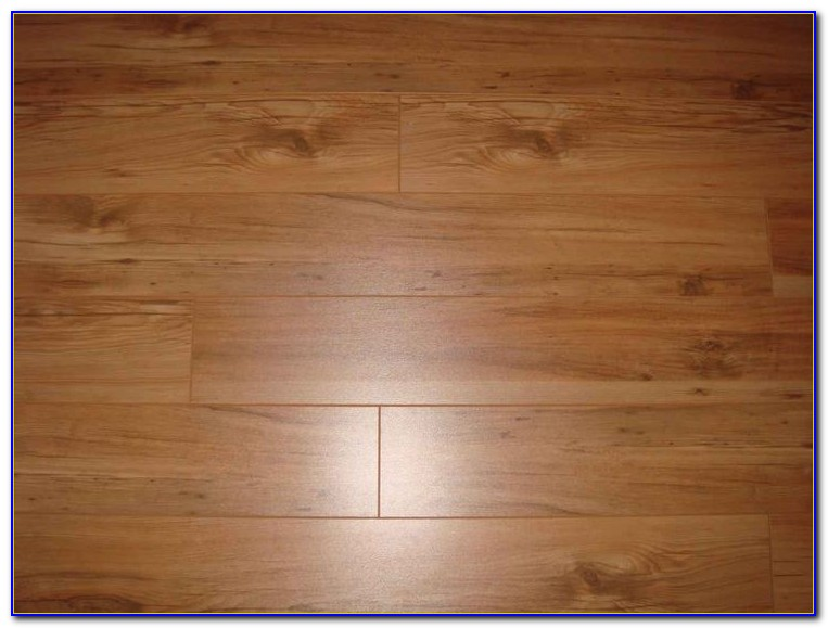 How To Install Tile That Looks Like Hardwood Flooring