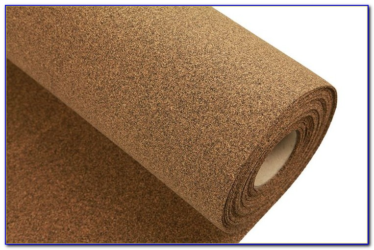 How To Lay Cork Underlay For Laminate Flooring
