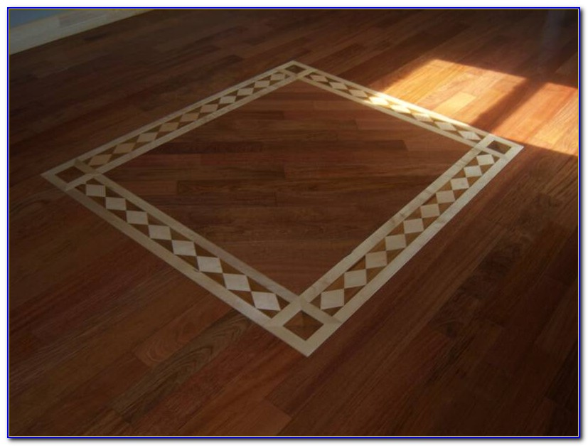 How To Lay Roll Out Laminate Flooring