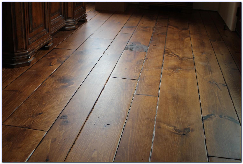 Installing T&g Wood Flooring