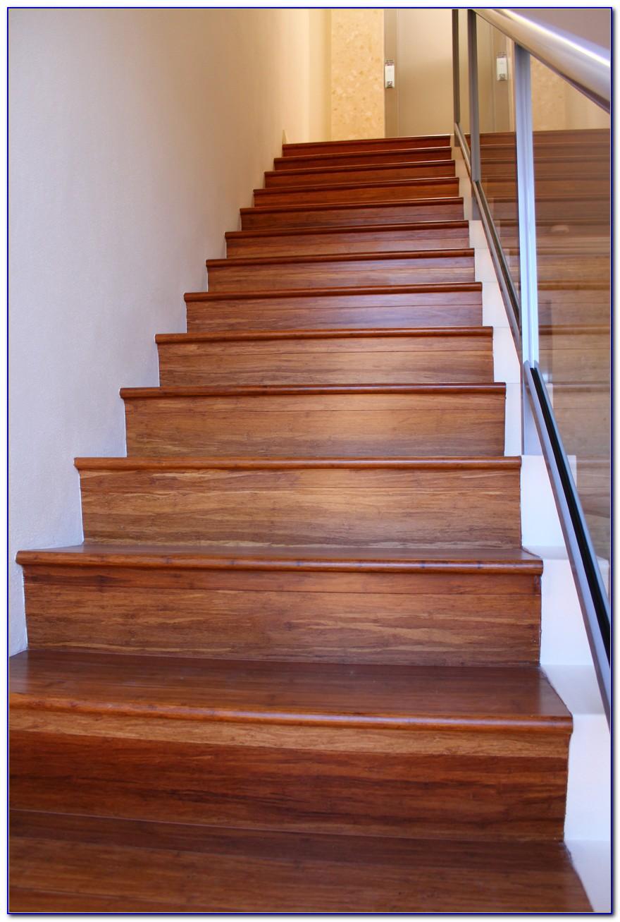 Installing Vinyl Plank Flooring On Stairs