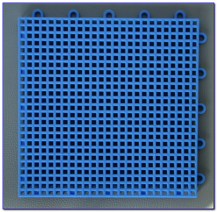 Interlocking Plastic Floor Tiles Canada