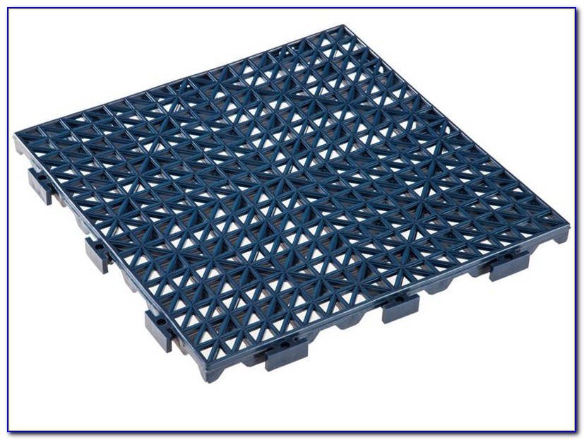 Interlocking Plastic Floor Tiles South Africa