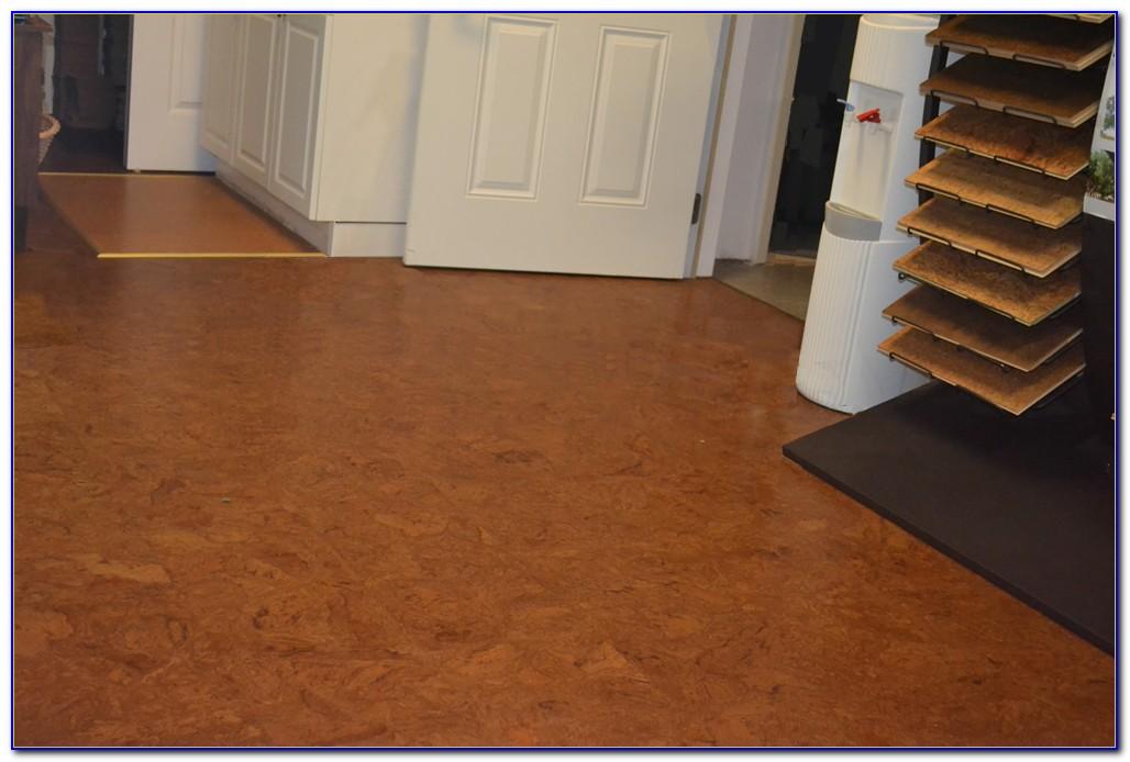 Is Cork Flooring Waterproof