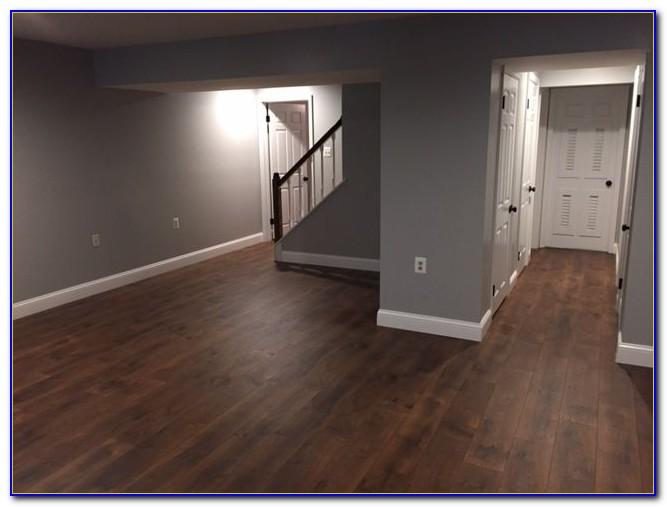 Is Moisture Barrier Necessary Under Laminate Flooring