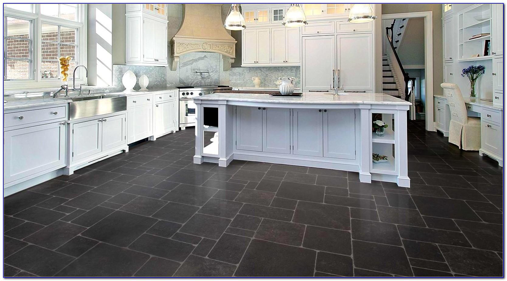 Is Slate Flooring Good For Kitchens
