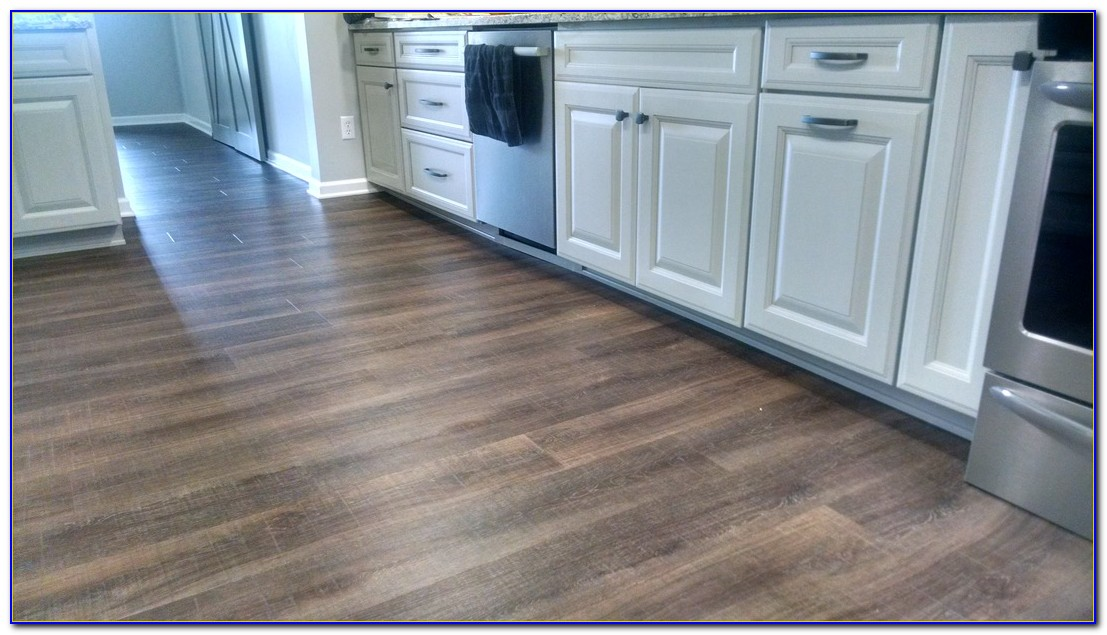 Is There Any Non Toxic Vinyl Flooring