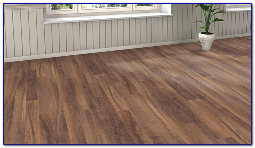 Italian Walnut Laminate Flooring
