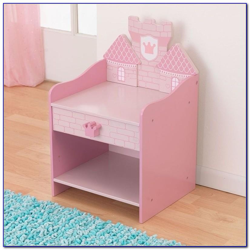 Kidkraft Princess Bookshelf