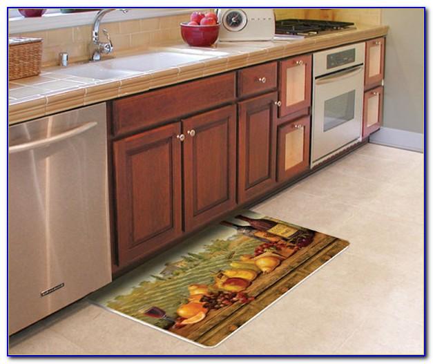 Kitchen Comfort Brand Floor Mat