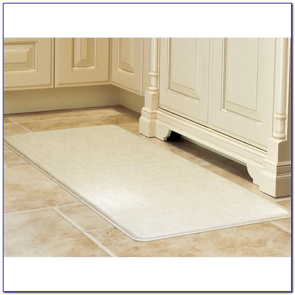 Kitchen Comfort Collection Floor Mats