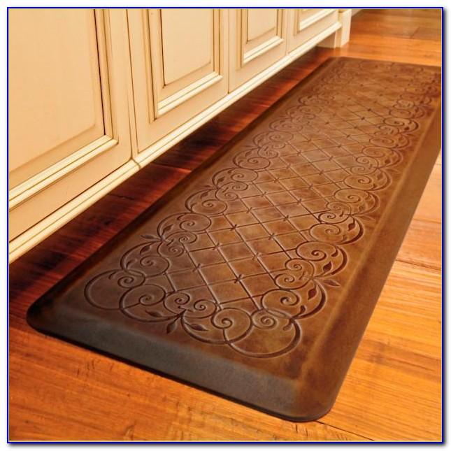 Kitchen Comfort Floor Mats