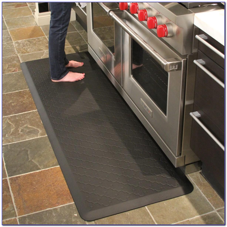 Kitchen Utensil Comfort Floor Mat