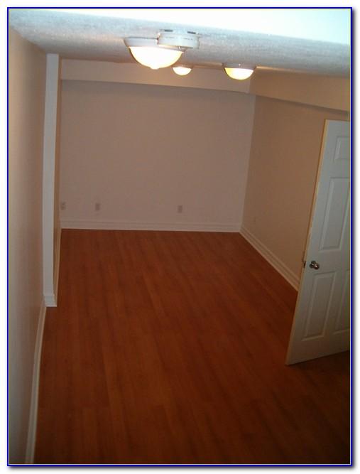 Laminate Flooring Vapour Barrier