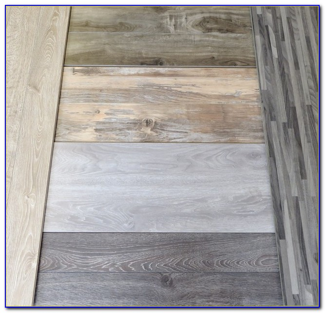 Laminate Flooring White Wash