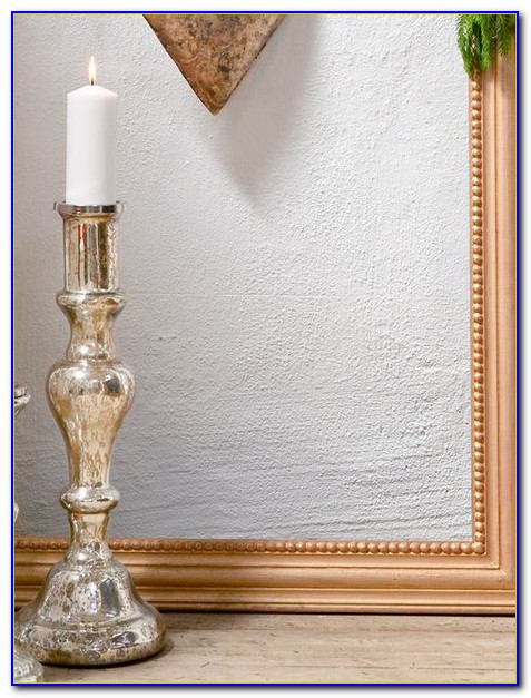 Large Floor Pillar Candle Holders
