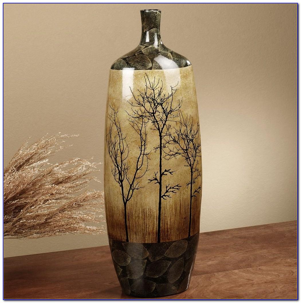 Large Glass Floor Vases Uk