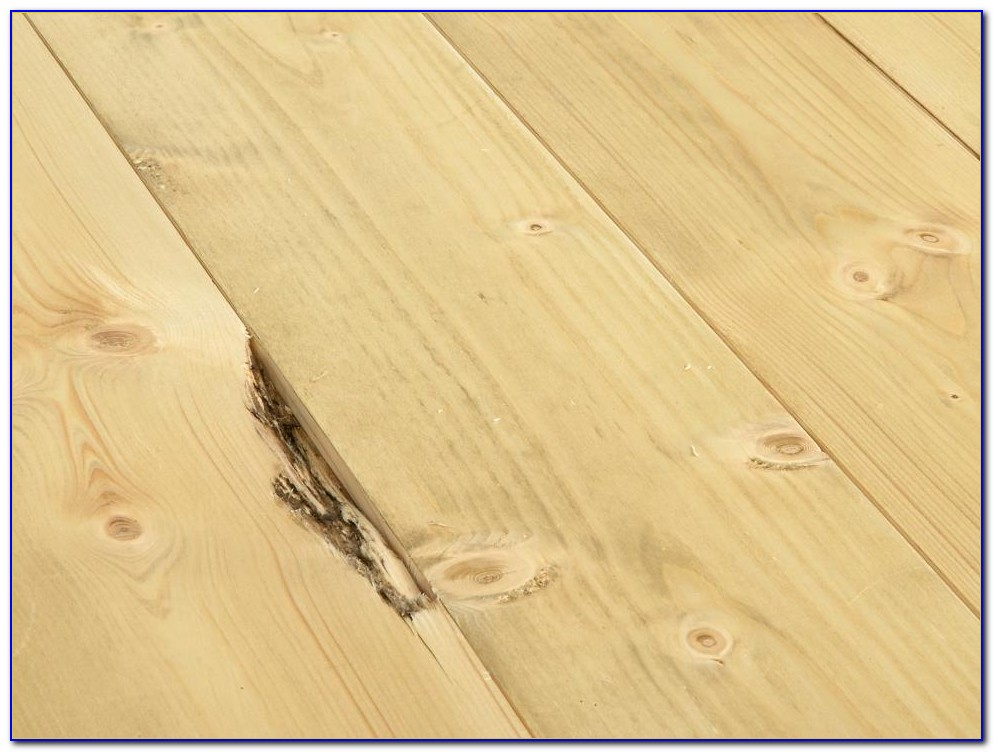 Laying Tongue And Groove Laminate Flooring