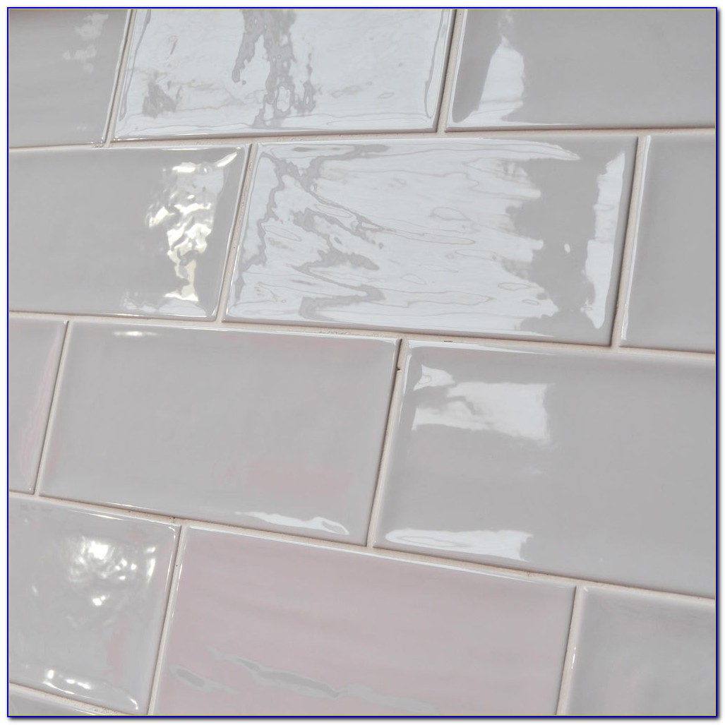 Light Grey Ceramic Floor Tiles