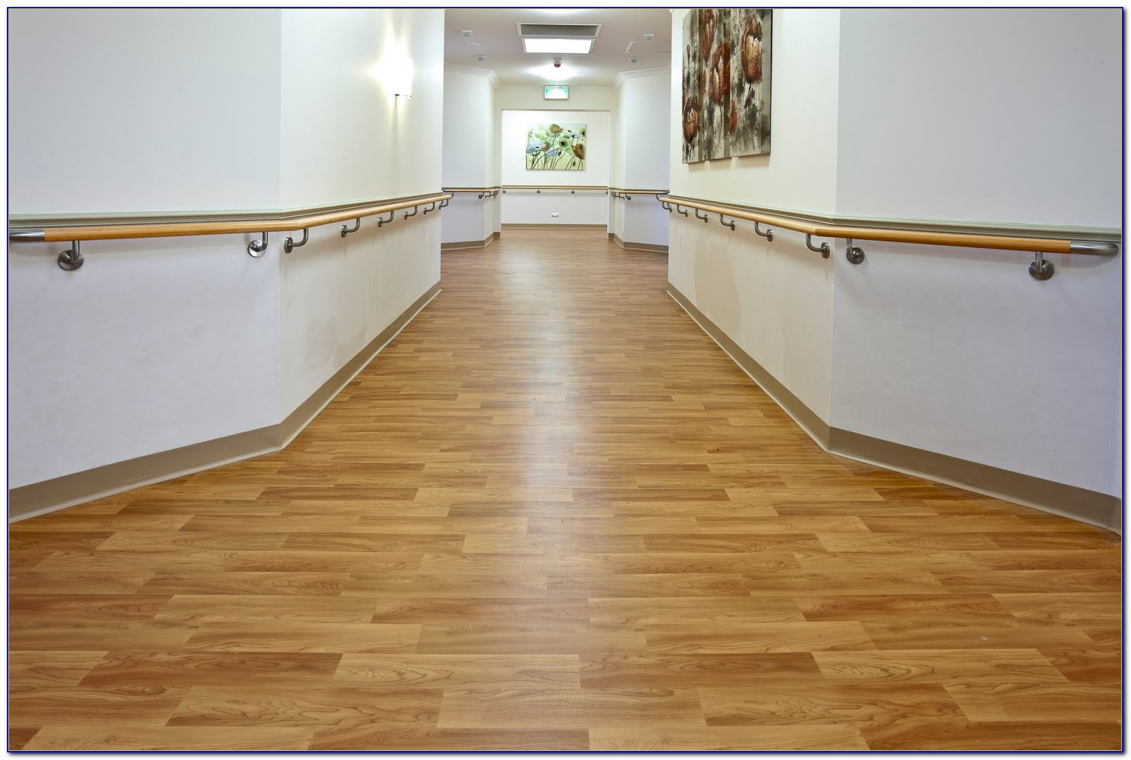 Linoleum And Vinyl Flooring Differences