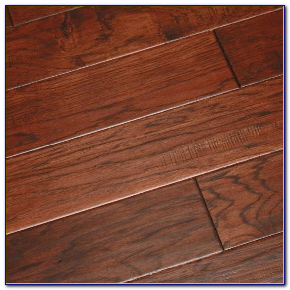 Lm Flooring Hand Scraped Engineered Hickory Hardwood Flooring