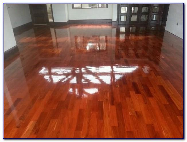 Lock N Seal Laminate Flooring Golden Amber Oak