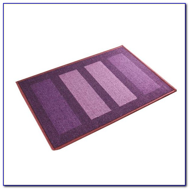 Machine Washable Kitchen Floor Mats