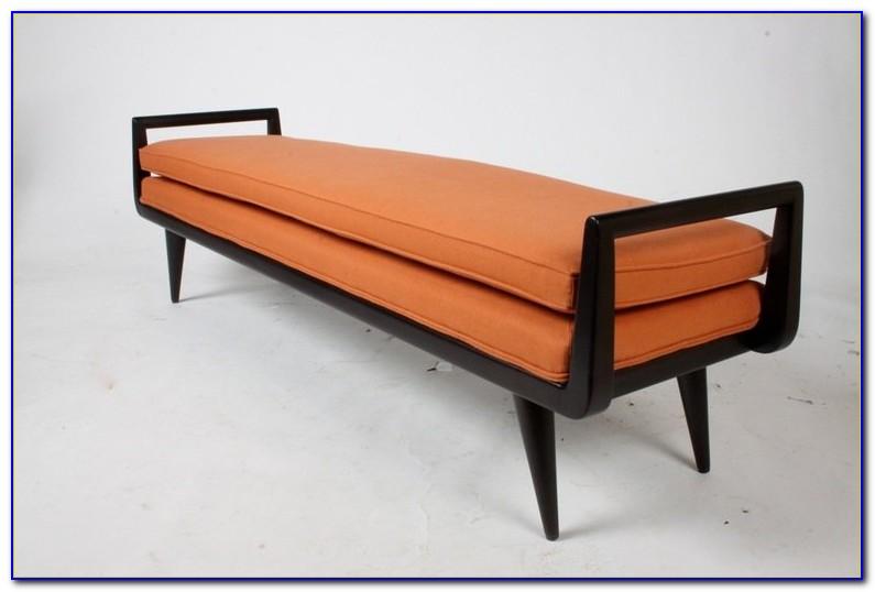 Mid Century Modern Bench Diy