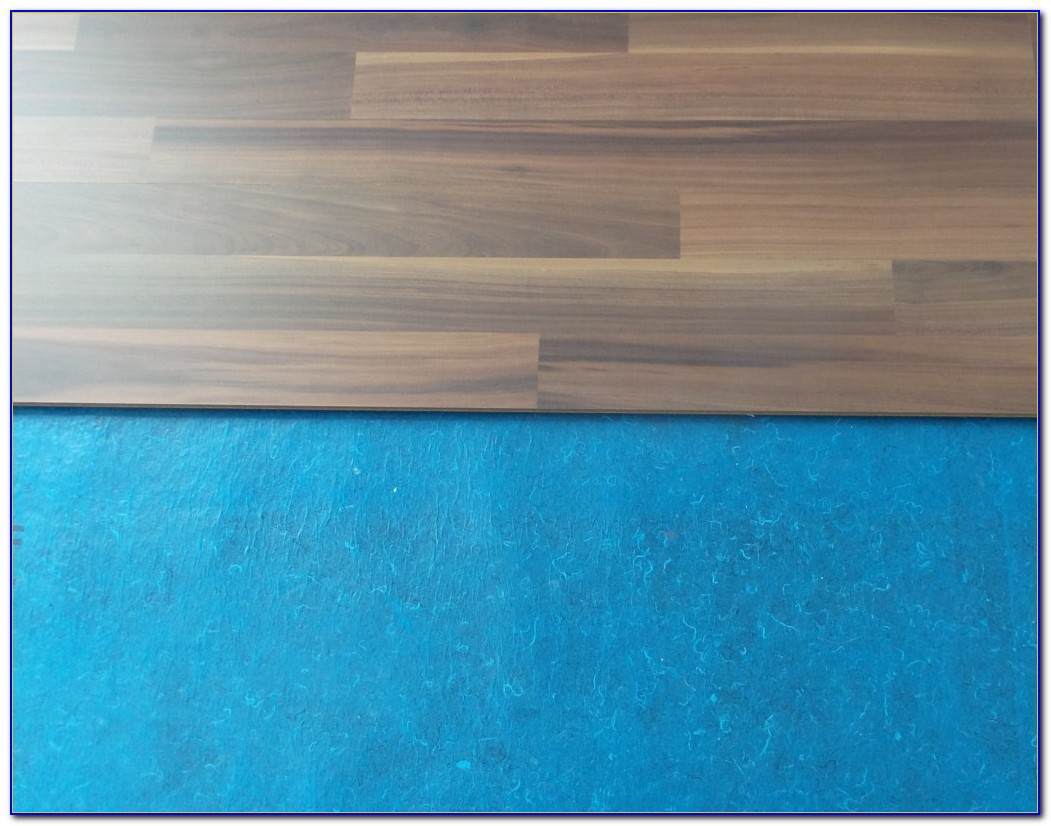 Moisture Barrier Laminate Flooring Wood Subfloor