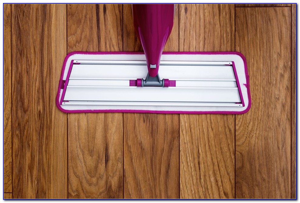 Mops For Laminate Floors