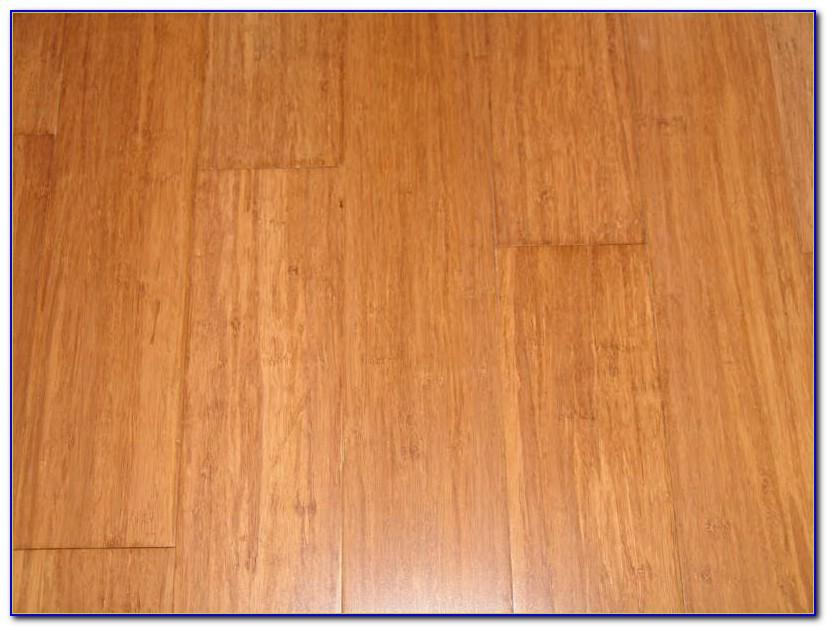 Nail Down Bamboo Flooring Installation