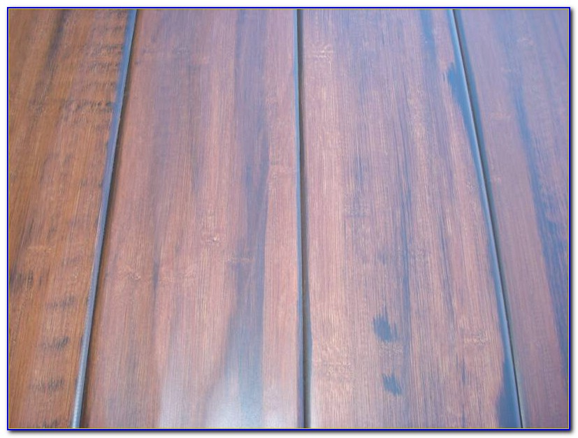 Nail Down Bamboo Flooring Underlayment