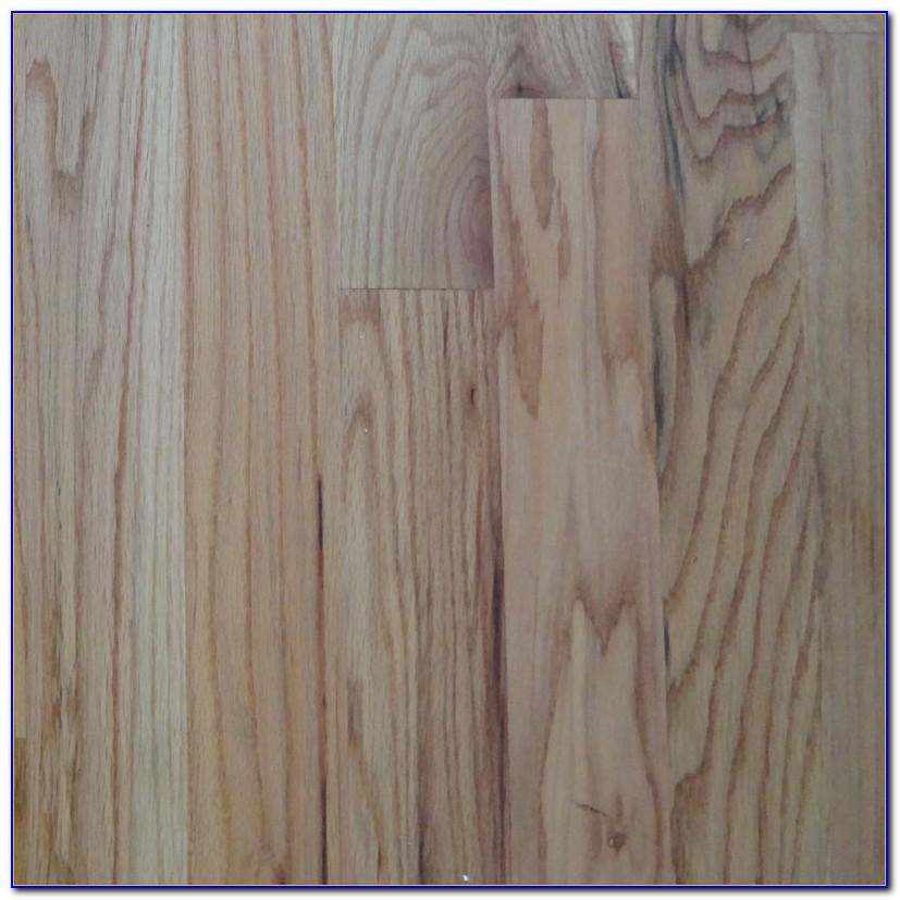 Nail Down Hardwood Floor On Concrete