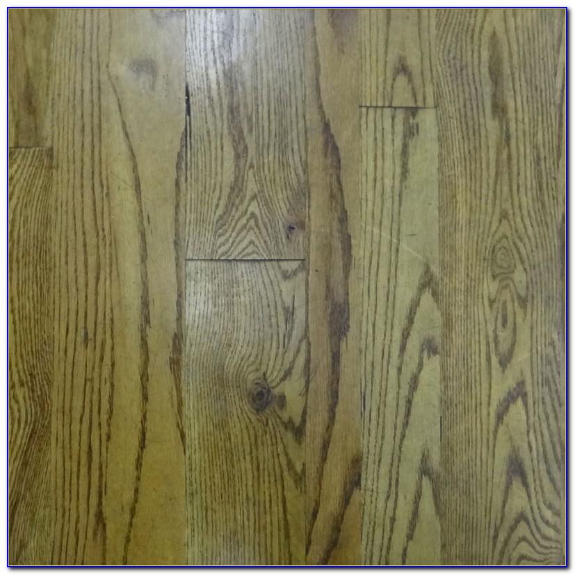 Nail Down Hardwood Floor Over Concrete