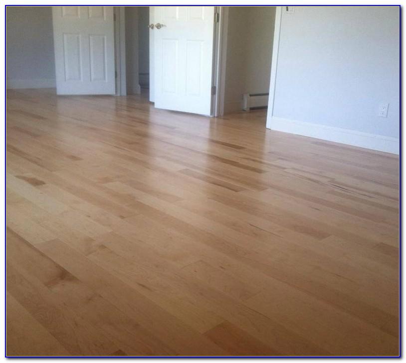 Northern Maple Laminate Flooring