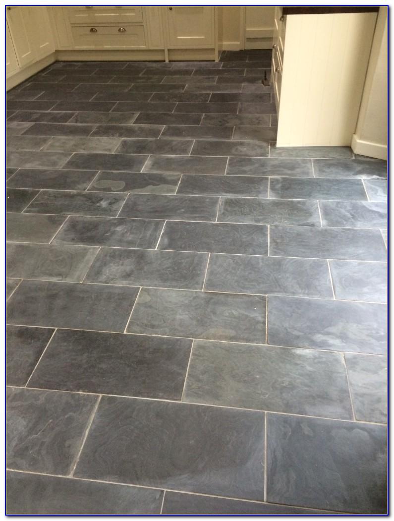 Old Slate Floor Tiles
