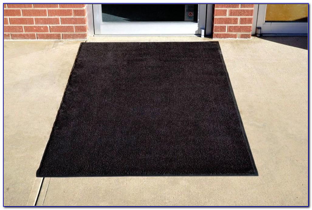 Outdoor Floor Mats Commercial