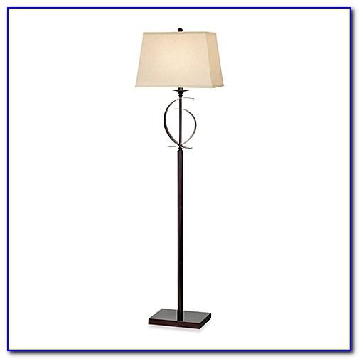 Pacific Coast Lighting Archway Floor Lamp