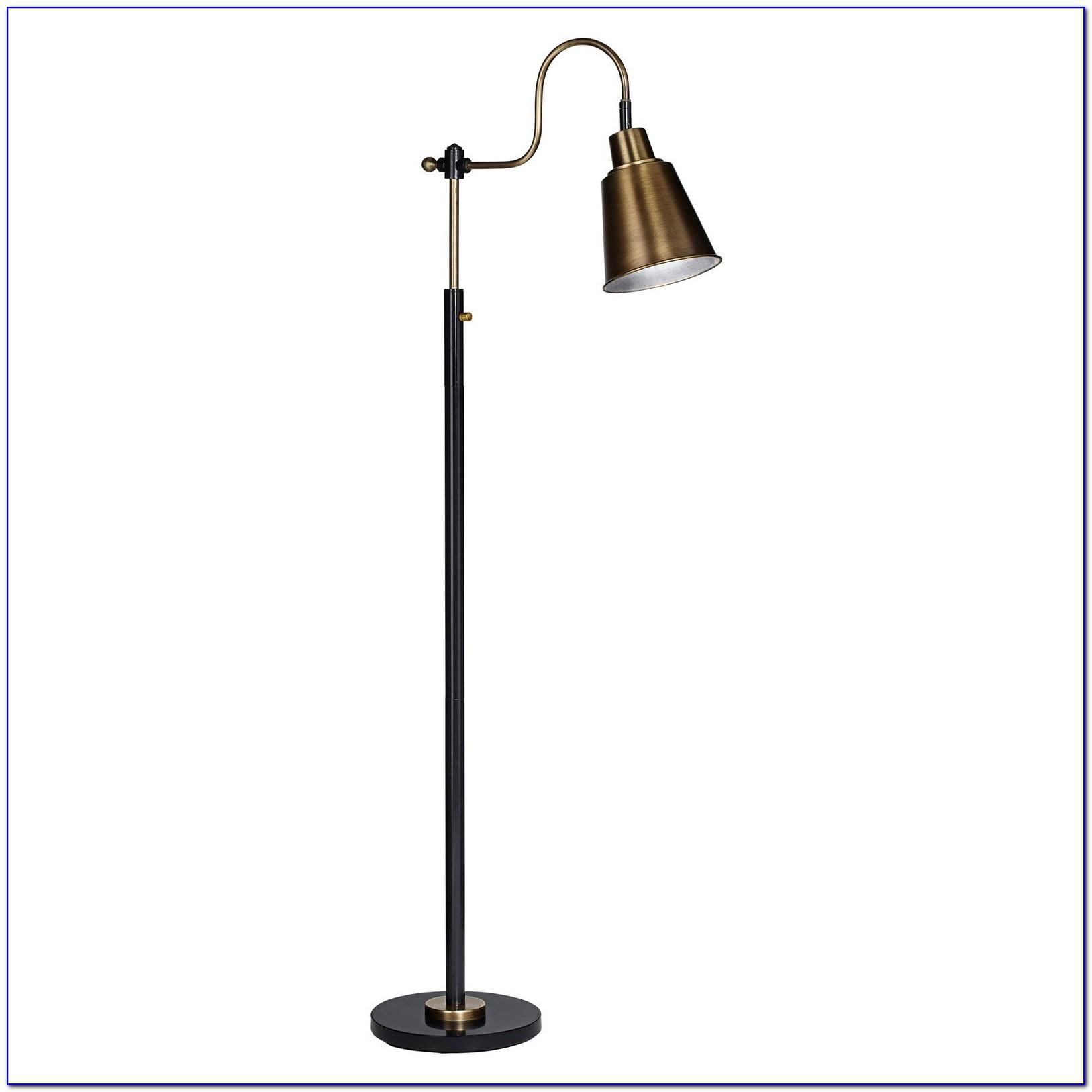 Pacific Coast Lighting Novo Floor Lamp