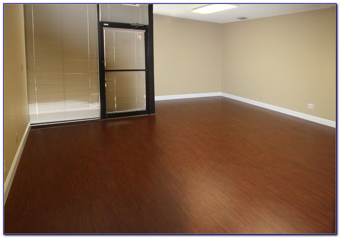 Paint Over Laminate Wood Floor