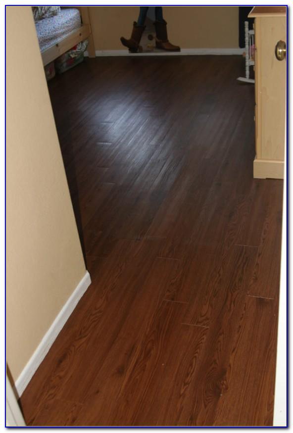Peel And Stick Hardwood Floor Tiles