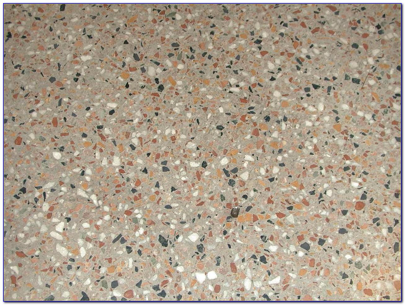 Pictures Of Terrazzo Floors