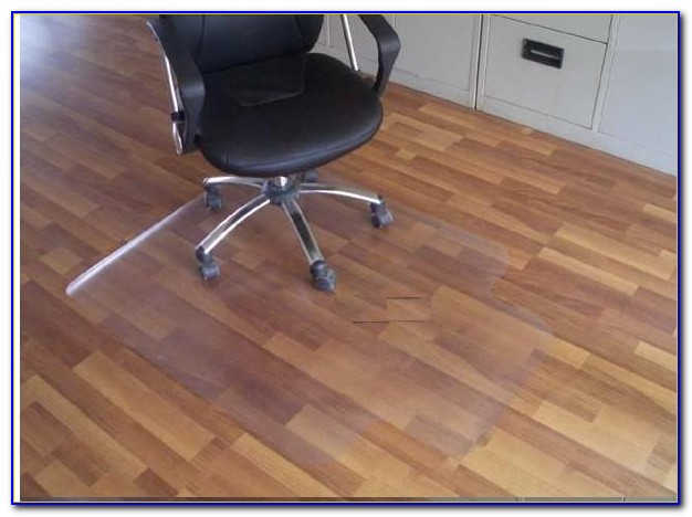 Plastic Floor Mat For Office Chairs