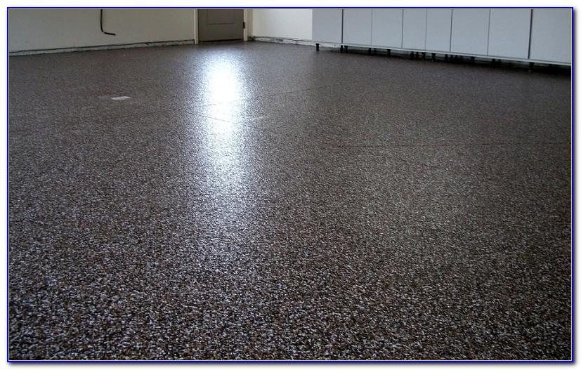 Polyurea Garage Floor Paint